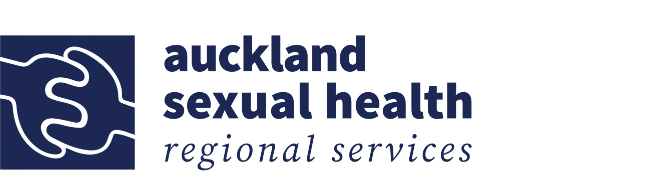 Auckland Sexual Health logo